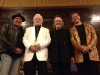 Tony D'Annunzio,Dick Wagner,Ray Goodman and Karl Rausch