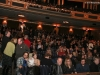 Sold out crowd at Michigan Theater