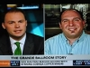 Bloomberg Matt Miller interviews Tony D'Annunzio