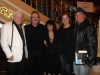 Dick Wagner,Ray Goodman, Suzy Michelason,Sharri & Tony D'Annunzio